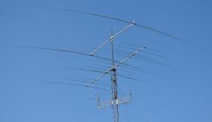 DVRA Antenna 3