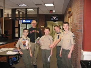 2016 Radio Merit Badge 013